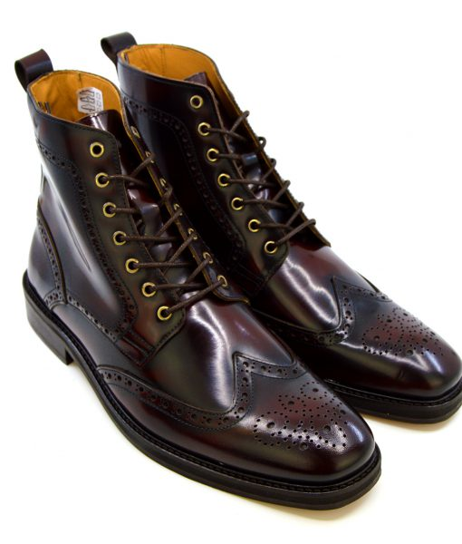 Modshoes-The-Shelby-V2-Oxblood-Brogue-Boot-Peaky-Blinders-Inspired-01