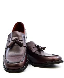 66d96ff81fe The Prince Tassel Loafers – Mod Shoes