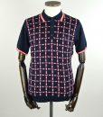 modshoes-Gabicci-navy-red-white-polo-neck-shirt-vintage-inspired-02