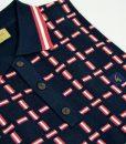 modshoes-Gabicci-navy-red-white-polo-neck-shirt-vintage-inspired-04
