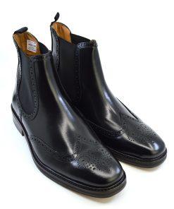 Chelsea Boots – Mod Shoes