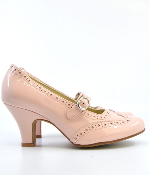 modshoes-the-penny-in-pink-patent-leather-ladies-mary-jane-brogue-shoes-07