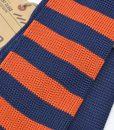 modshoes-tie-retro-vintage-waffle-orange-navy-G191180T-02