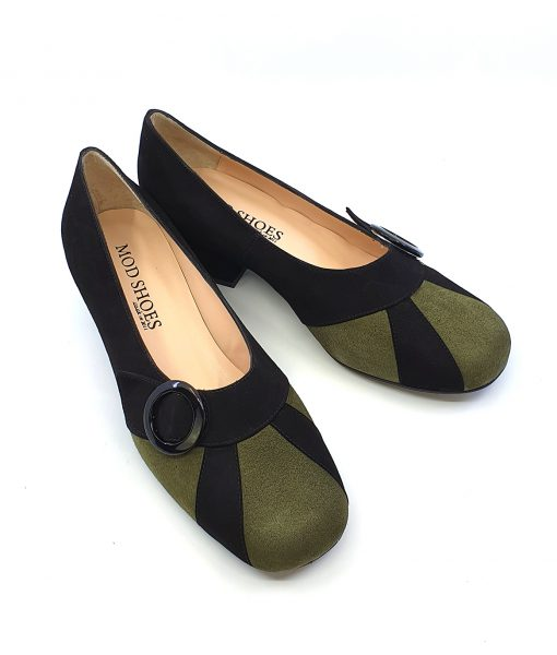 Modshoes-green-black–suede-ladies-shoes-the-babs-05
