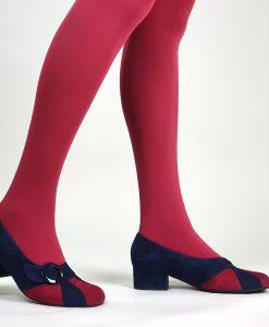 c339d0e70dc Tights – Vintage Retro 60s 70s Ladies Style – Mod Shoes