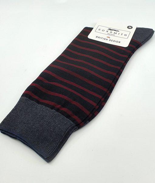 modshoes-black-and-burgundy-stripe-socks-ben2-01
