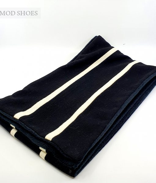modshoes-mod-60s-scarf-college-made-in-england-black-and-white-stripe-thin–02