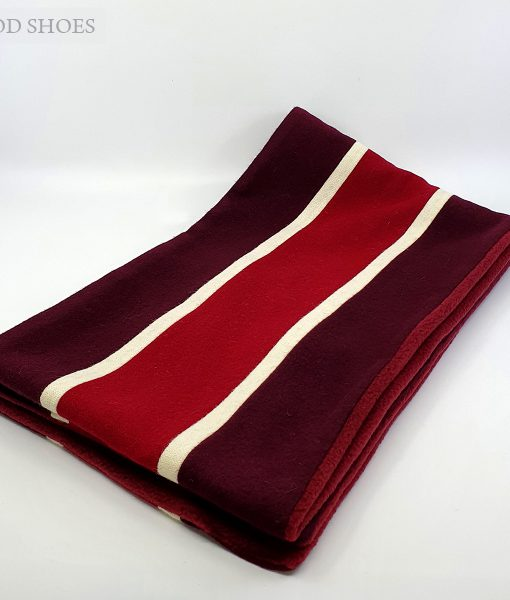 modshoes-mod-60s-scarf-college-made-in-england-burgundy-deep-red-white-stripe-thick–01
