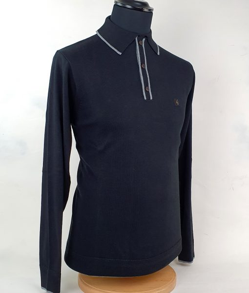modshoes-gabicci-black-lineker-long-sleeve-polo-02