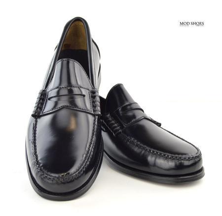 modshoes-mod-ska-black-penny-loafer-The-Trini-by-modshoes-02