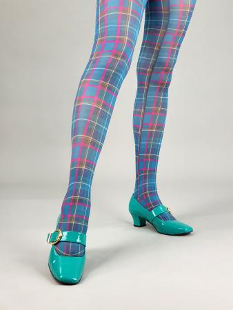 modshoes ladies vintage retro mod skin ska tights20201119_190847