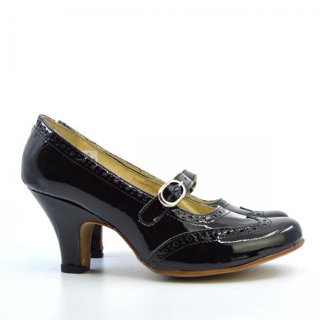 modshoes-the-penny-in-black-patent-leather-ladies-mary-jane-brogue-shoes-05
