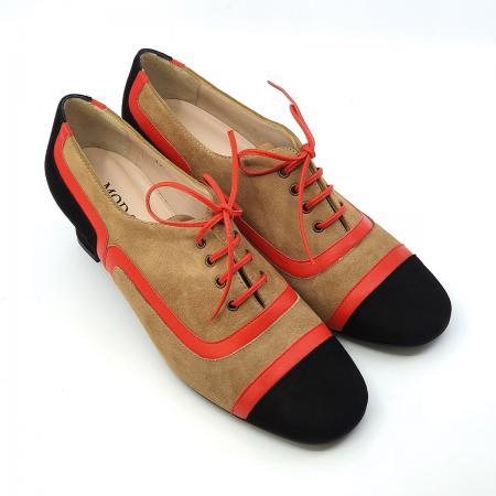 modshoes-Loretta-tri-colour--60s-vintage-retro-ladies-shoes-01