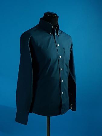 66-clothing-Jackpot-shirt-plain-colour-mod-ska-skinhead-suedehead-nothern-soul-button-down-shirt-in-dark-turquiose-03