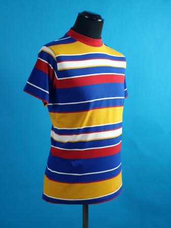 Café-Bleu-By-66-Clothing---Paul-Weller-Style-Council-Inspired-T-Shirt-03