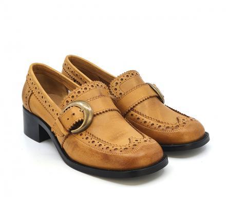 modshoes-ladies-loafers-brogue-shoes-vintage-retro-tan-leather-05