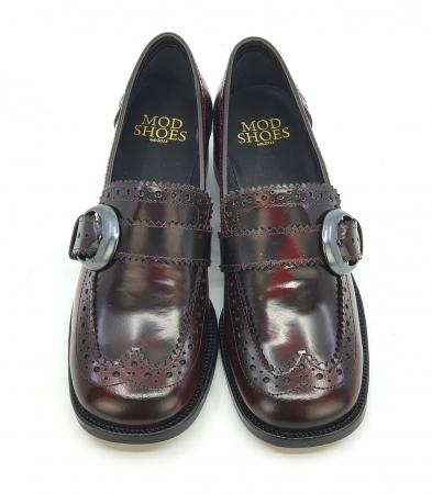 modshoes-ladies-loafers-brogue-shoes-vintage-retro-oxblood-leather-02
