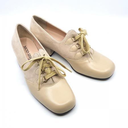 modshoes-ladies-sybil-60s-70s-mod-skinhead-cream-wedding-style-shoes-08