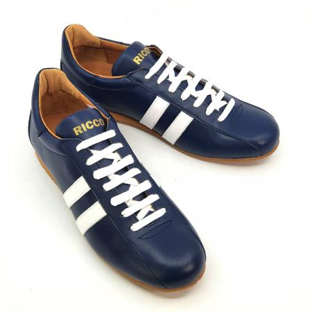 mod-shoes-old-school-trainers-the-ricco-in-blue-and-white-08