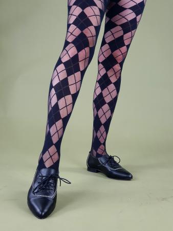 modshoes-ladies-vintage-retro-style-tights-diamond-design-black-04