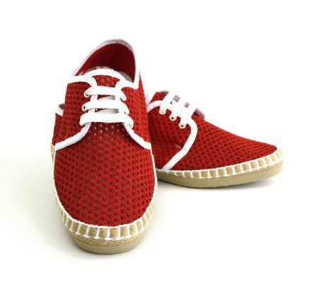 modshoes-summer-shoes-weave-canvas-pumps-red-04