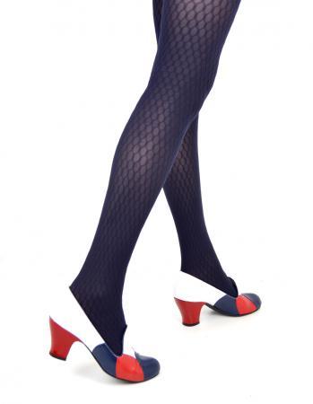 modshoes-blue-diamond-pattern-ladies-vintage-retro-01