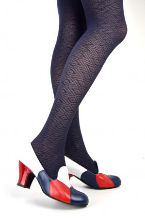 modshoes-ladies-retro-vintage-style-tights-navy-1395-02