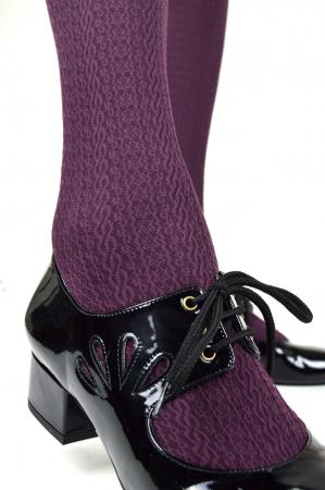 modshoes-ladies-retro-vtinage-style-purple-pattern-tights-03