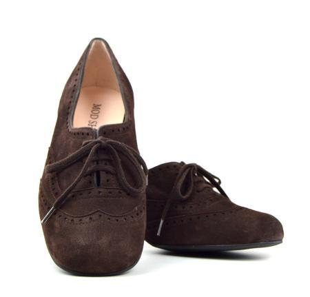 modshoes-ladies-vintage-retro-suede-brogue-black-heel-chocolate-04