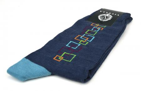modshoes-sock-square-pattern-royal-airforce-blue