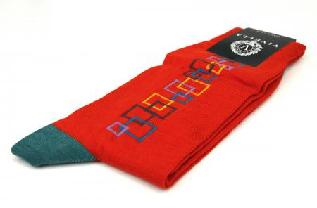 modshoes-sock-square-pattern-red