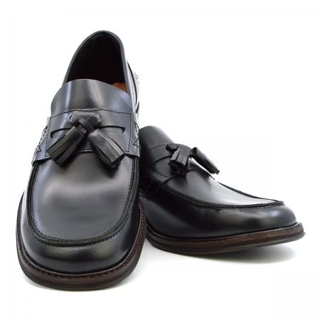 modshoes-the-scorcher-smart-skin-suedehead-black-70s-style-tassel-loafers-04