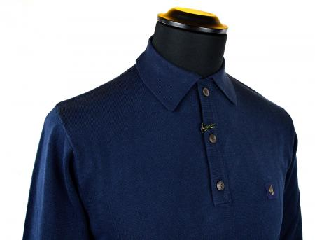 modshoes-navy-long-sleeve-polo-Gabicci-02