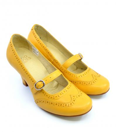 modshoes-the-penny-in-mustard-leather-ladies-mary-jane-brogue-shoes-07