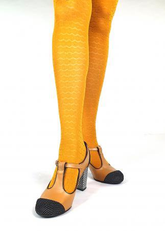 06-Modshoes-Ladies-vintage-retro-style-50s-60s-tights-circle-mustard-04