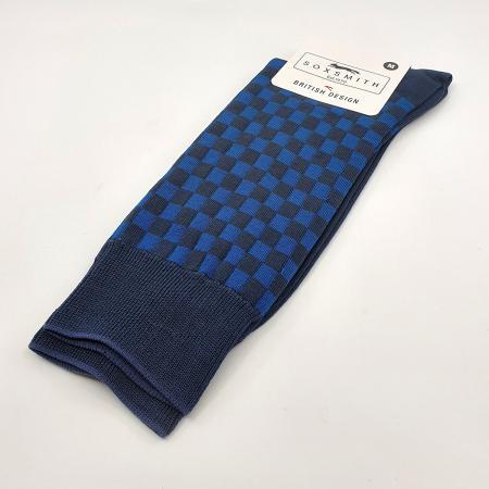 modshoes-navy-and-blue-checker-socknat2-01