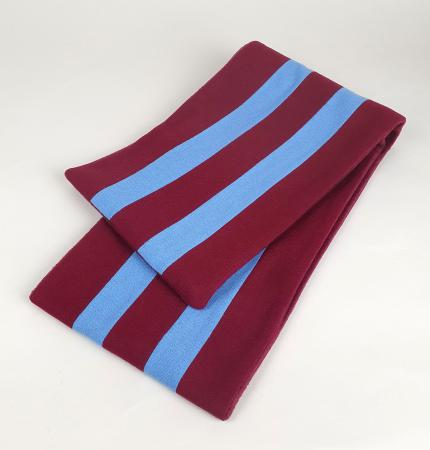 modshoes-mod-60s-scarf-college-made-in-england-claret-and-blue-west-ham-aston-villa-colours--02
