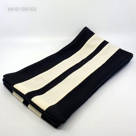 modshoes-mod-60s-scarf-college-made-in-england-black-and-white-stripe-thick--01