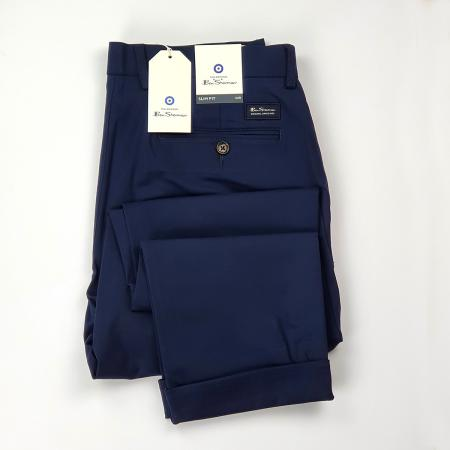 modshoes-ben-sherman-dark-navy-chinos-trousers-03