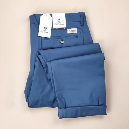 modshoes-ben-sherman-light-blue-marine-chinos-trousers-03