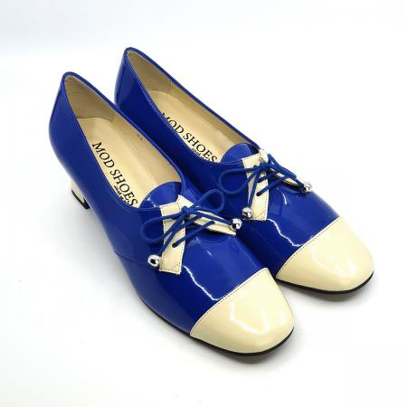 modshoes-vegan-ladies-shoes-blue-and-cream-Angie-03