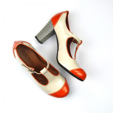 modshoes-dustys-orange-and-cream-tbar-vintage-retro-style-shoes-08