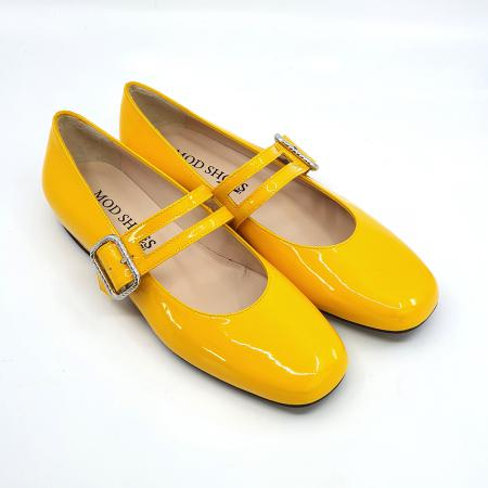 modshoes-prudence-sunflower-yellow-ladies-vintage-retro-60s-twiggy-style-shoes-09