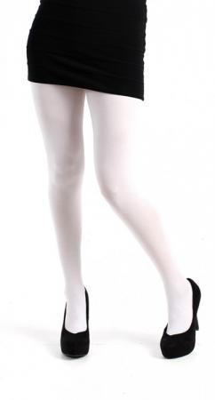 modshoes vintage retro ladies tights white_4