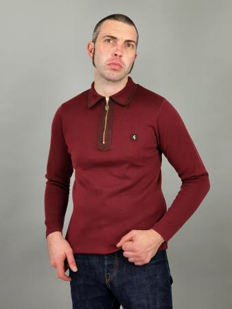 modshoes-gabicci-wine-rudeboy-long-sleeve-polo-01