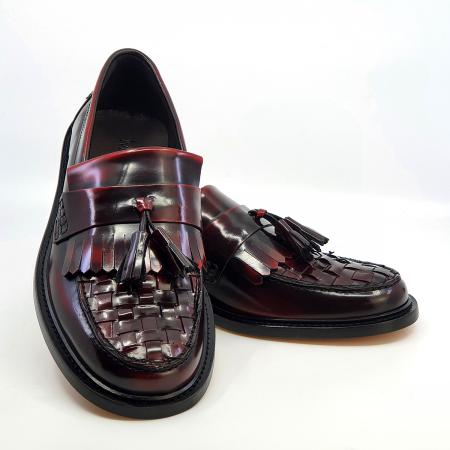 modshoes-oxblood-tassel-loafers-with-real-weaver-front-mod-ska-skinhead-nothern-soul-shoes-02