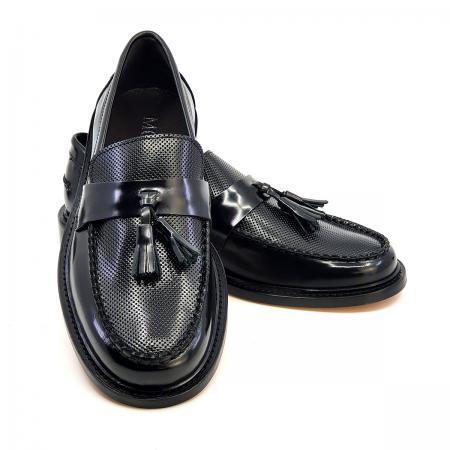 modshoes-black-tassel-loafers-with-teabag-front-mod-ska-skinhead-nothern-soul-shoes-02