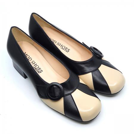 mod-shoes-the-babs-in-leather-black-and-cream-vintage-retro-ladies-shoes-06